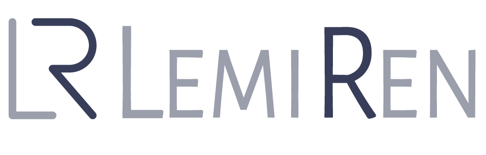 Lemi Ren's Web Site